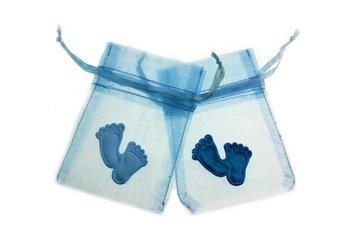 Organza zakjes geboorte