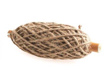Hennep-touw