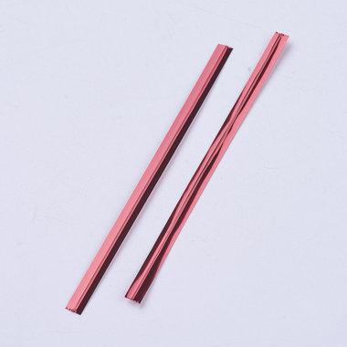 Sluitstrips rood 10 stuks