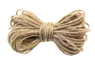 10 meter Hennep touw naturel 2 mm dikte