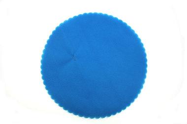 50 Tule cirkels Aqua