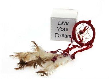 Geluksdoosje Live your dream