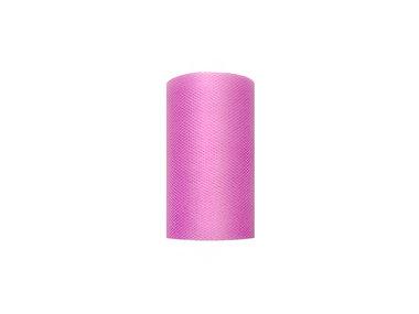 Tule lint Fuchsia 8 cm