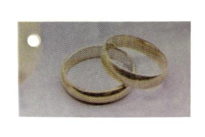 Kaartje Roos en Ringen
