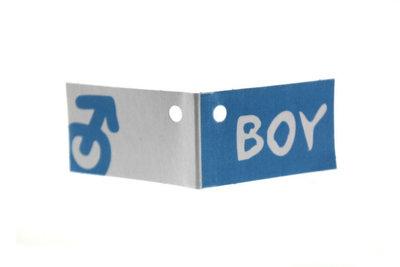 Kaartje Boy