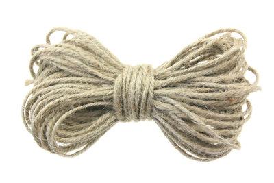 Hennep touw naturel 10 meter