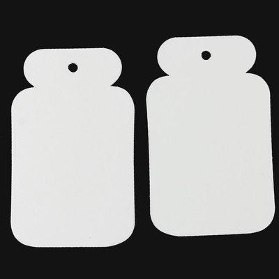 10 label creme 6 x 3.8 cm