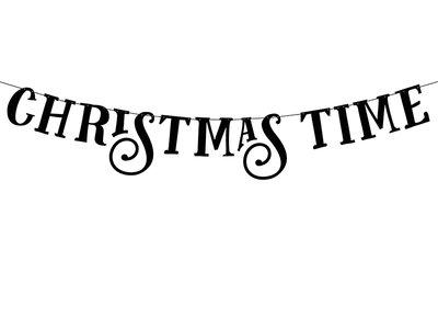 Slinger christmas time