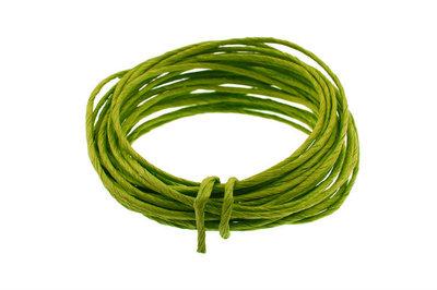 Papierdraad groen