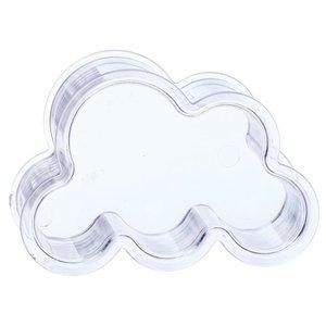 Plexi wolk hersluitbaar