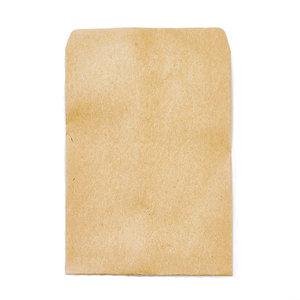 Kraft envelop 9 x 13.5 cm
